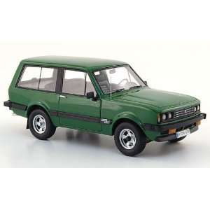 Monteverdi Safari 5.7 V8, 1976, Model Car, Ready made, Neo