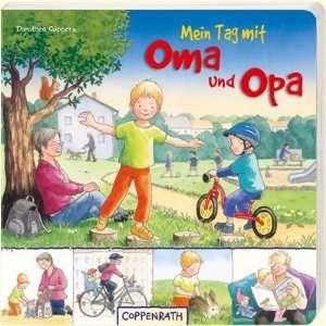 Mein Tag mit Oma und Opa (9783815793947): Books