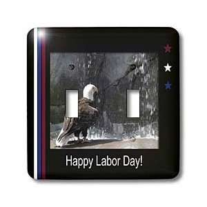Beverly Turner Labor Day Design   Labor Day, Eagle by