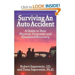 Surviving an Auto Accident: A Guide to Your Physical