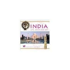 Art (Life, Myth & Art) (9781844832873) Chakravarthi Ram Prasad Books