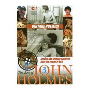 Best Of John Holmes 03: Health & Personal Care
