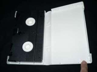 Walt Disneys Masterpiece OLIVER & COMPANY VHS 786936009101