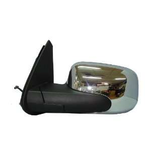 Chevrolet HHR Non Heated Power Replacement Driver Side Mirror