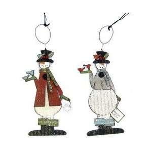 Christmas Decorations ornament xmas snowman