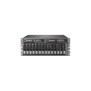 Modular Smart Array 500 G2 is a simple & reliable storage system