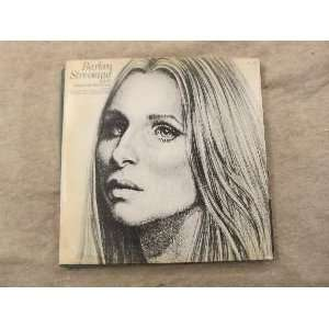 Concert At The Forum (Record Album/Vinyl) Barbra Streisand Music