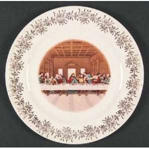 Lords Supper Collector Plate: Everything Else