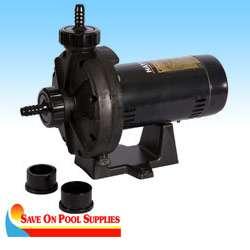 Hayward 3/4 HP Inground Pressure Side Swimming Pool Cleaner Booster