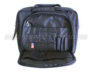 Genuine Codi 16 Nylon Laptop/Notebook Briefcase Bag