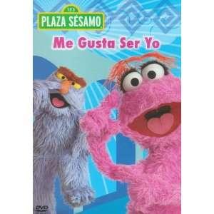 ME GUSTA SER YO PLAZA SESAMO Movies & TV