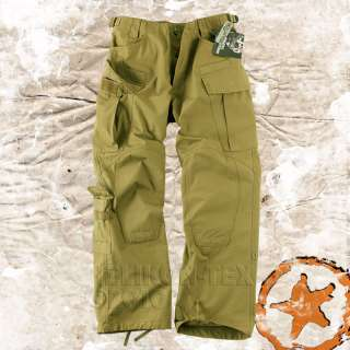 MENS SPECIAL FORCES (SFU) TACTICAL PANTS, ARMY COMBAT CARGO TROUSERS
