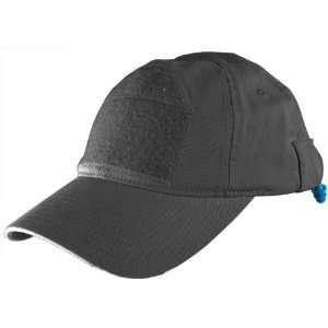 Mil Spec Monkey Cool Guy Hat DLUX   (Black / S M) Sports