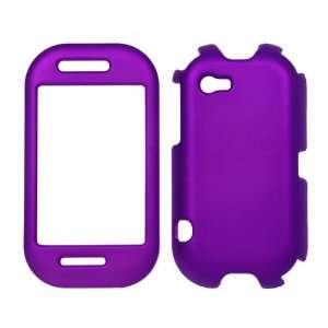 Premium   Sharp Kin 2 Leather Honey Purple   Faceplate   Case   Snap