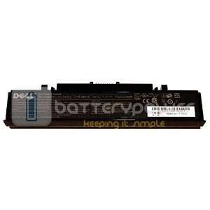 Dell Inspiron 1520 Laptop Battery Electronics