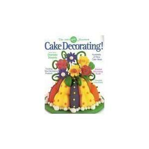 The 2003 Wilton Yearbook: Cake Decorating!: Wilton: Books