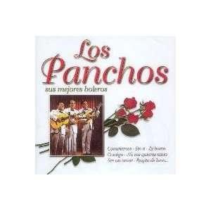 Sus Mejores Boleros LOS PANCHOS Music