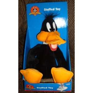 Daffy Duck 14 Plush Toys & Games
