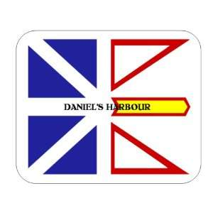 Province   Newfoundland, Daniels Harbour Mouse Pad: Everything Else