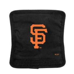 SN GN HN WP   San Francisco Giants Handle Wrap Set of 2 Duffel Luggage