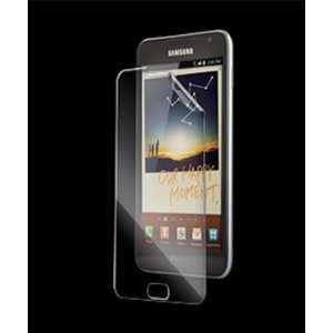 IPG Samsung Galaxy Note Invisible SCREEN Protector Skin