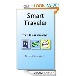 Smart Traveler: Samita Mohanasundaram:  Kindle Store