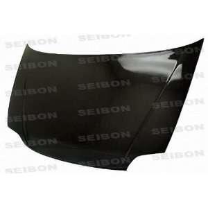 Seibon Carbon Fiber OEM Style Hood Honda Prelude 97 01