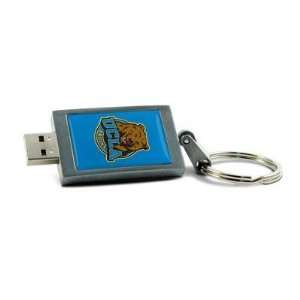 of California Los Angeles 4 Gb Flash Drive External Electronics