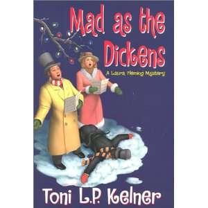 Laura Fleming Mystery (9781575668383) Kelner Toni L P Books