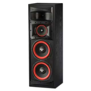 PAIR CERWIN VEGA XLS 28 DUAL 8 200 WATT FLOOR SPEAKER