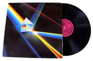 PINK FLOYD Live At Cow Palace 1975 Double LP W/ Gatefold   Norway