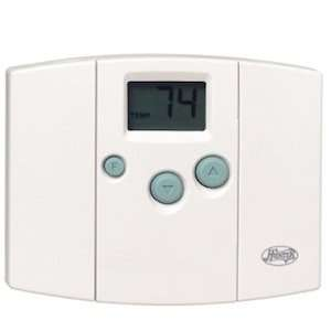 Hunter Just Right Digital Thermostat 42999B: Home Improvement