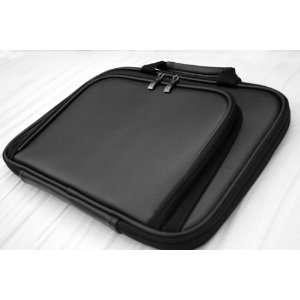 CaseCrown Premium Double Memory Foam Pouch Case with Front