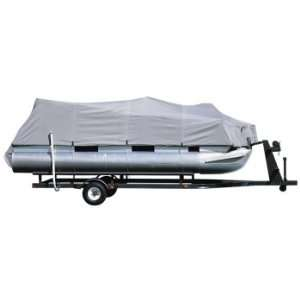 Stearns® Weatherproof Canvas Pontoon Boat Cover