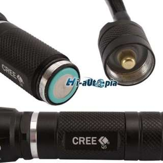 In 1 Cree Q5 Bicycle Bike LED Head Light Lamp 248 LM
