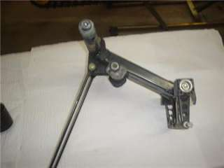 2007 Ski Doo Rev SC4 suspension Rear Arm 2003 2004 2005 2006 MXZ