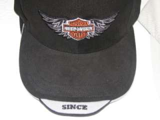 WHOLESALE HARLEY DAVIDSON VINTAGE ASSORTED HATS CAPS GREAT RESALE NEW