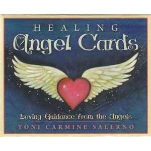 Healing Angel Cards: Everything Else