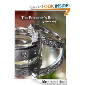 The Preachers Bride: Spanking and Domestic Discipline (The Preachers