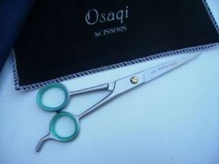 TOP Pet 6 Quality Scissors dog/cat grooming (6.5 including Hook