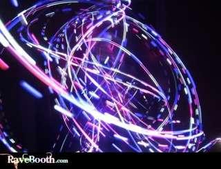 Paradox PuWPi Rave Lights Up Gloves LED Phat Pants