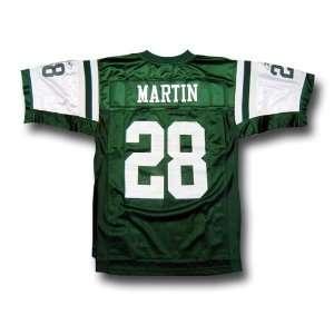 Curtis Martin #28 New York Jets NFL Replica Player Jersey