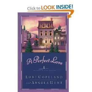 Christian Romance) (9781410429735) Lori Copeland, Angela Hunt Books