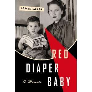 Red Diaper Baby (9781553651505): Books