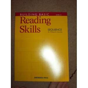 Building Basic Reading Skills Sequence Level D Teacher