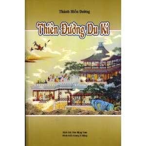 Thien Duong Du Ki Thanh Hien Duong Books