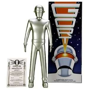 Day the Earth Stood Still Gort 16 Inch Statue Toys & Games