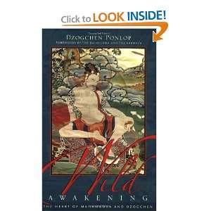 of Mahamudra and Dzogchen [Paperback]: Dzogchen Ponlop Rinpoche: Books
