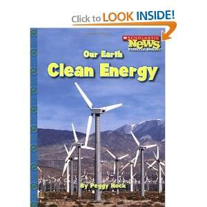 Our Earth Clean Energy (Our Earth (Childrens Press