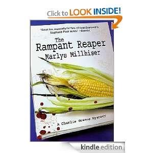 The Rampant Reaper: A Charlie Greene Mystery eBook: Marlys